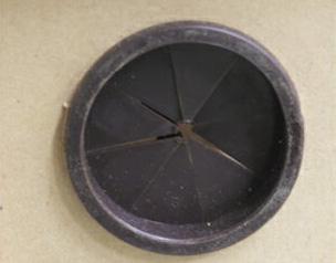 コーダー穴